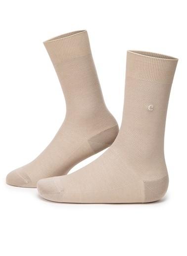 Cacharel Çorap Beyaz